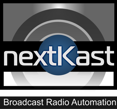 Nextkast Radio Automation Software