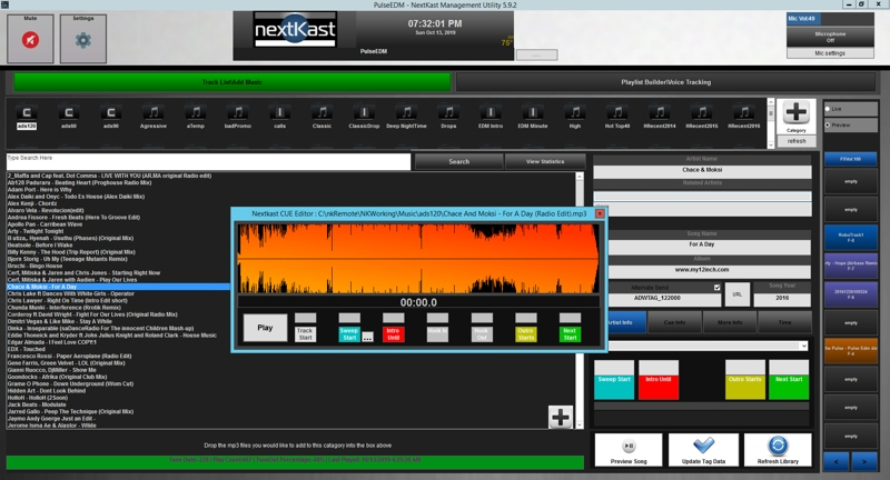 radio automation freeware